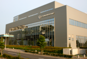 "<img src=""http://www.thenextrex.com/wp-content/uploads/2015/04/Cyberdyne1.png"" alt=""Cyberdyne HQ"">"