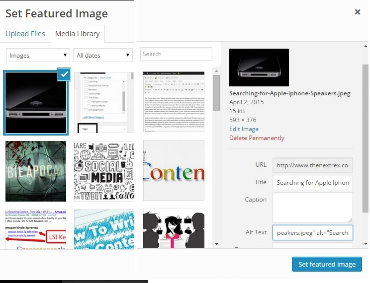 "<img src=""http://www.thenextrex.com/wp-content/uploads/2015/04/adding-picture-with-alt-txt-How-to-post-your-blog-on-Wordpress1.jpg"" alt=""adding picture with alt txt - How to post your blog on WordPress"">"