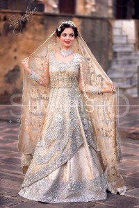 Pakistani bridal ideas