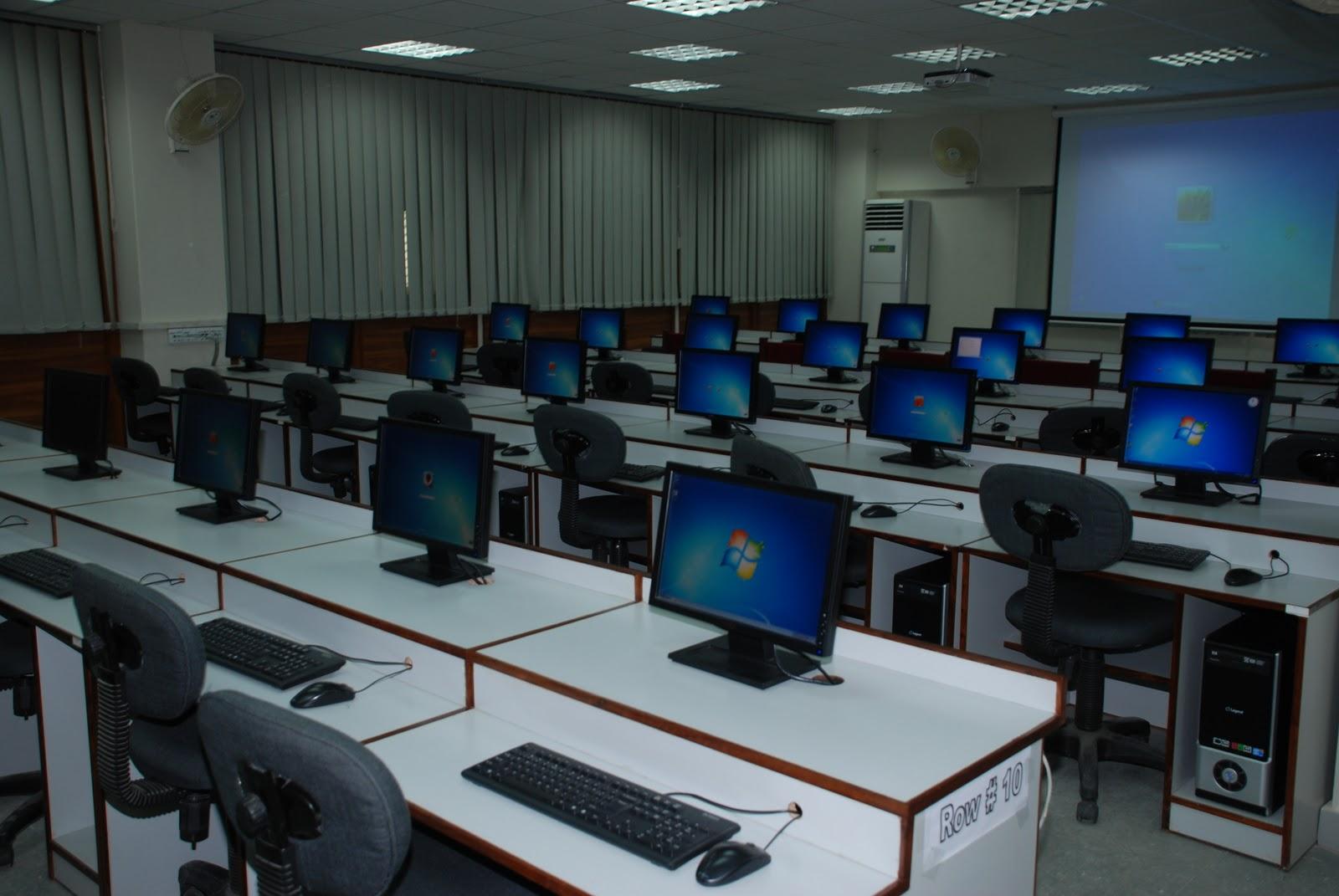 NED University - Your Dream Institute