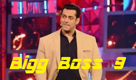 Bigg Boss 9 And Salman Khan Charisma