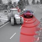 Steering Assist Technology