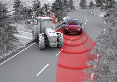 Drive override system is one of the upcoming cars technology