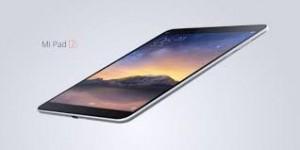 Xiaomi mi 2 pad