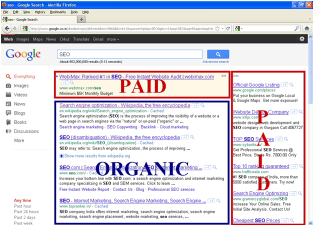 how to make your website search engine optimized