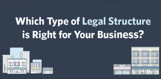 Business Legal Structure or Business Legal Entity