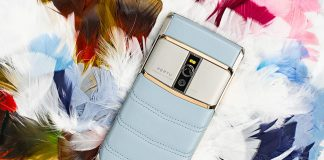 Vertu Skyblue featured