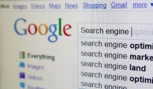 search engine: Top 103 Most Searched Keywords On Google For Technology Blog