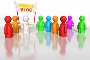 successful tech blogger