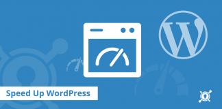 10 Easy Ways To Speed Up WordPress Website