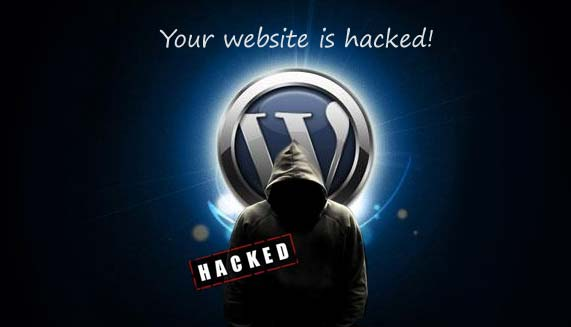 What to Do When WordPress Site Got Hacked and Fix it -
