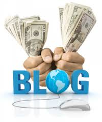 earn money from blogs