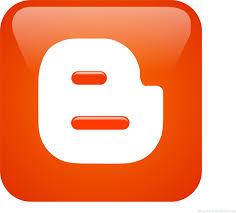 blog spot logo