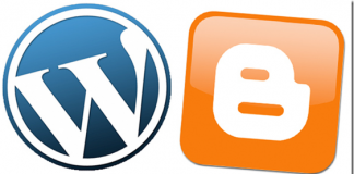 how to create a free blog on blogspot and wordpress - Step by step guide