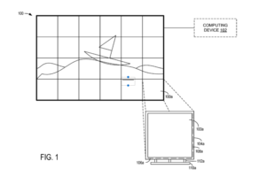 microsoft folding device