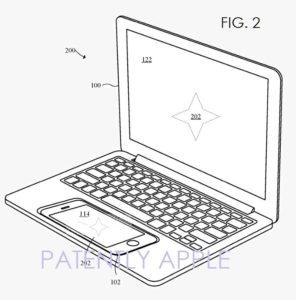 Apple's fantasy accessory