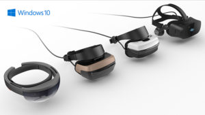 microsoft HoloLens turnd one