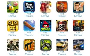 android game apps