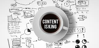 creating great content