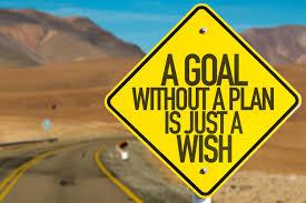 goal setting importance