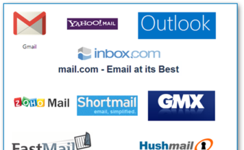 free email service providers