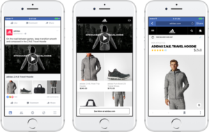 collection by FAcebook