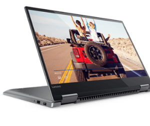 lenovo Yoga 720 Visuals