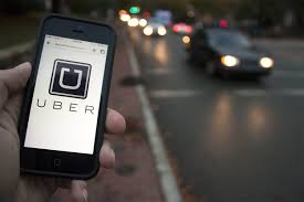 uber loses money