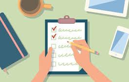 new blog launch checklist