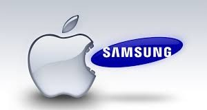samsung surpasses Apple