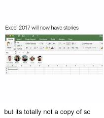 stories meme