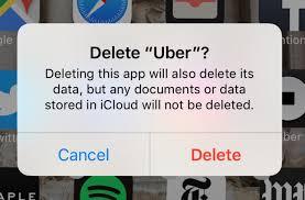 uber apple