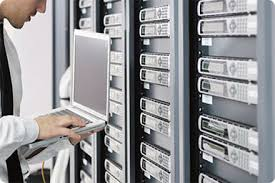 managing servers