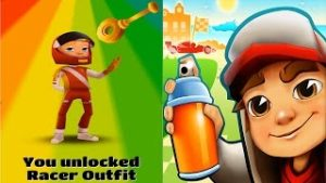 Subway Surfers Monaco