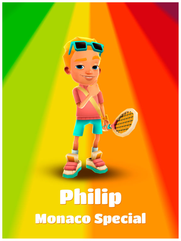 Subway Surfers Monaco Edition rolled out -