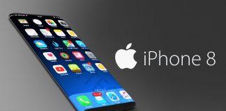 new iphone 8