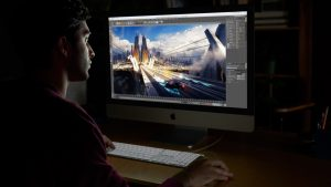 Upcoming iMac Pro