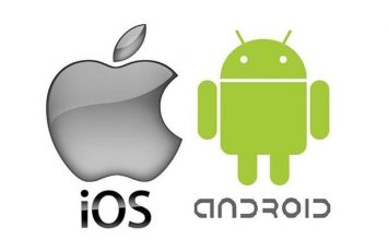 team android vs team iOS
