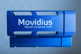 Movidius Neural