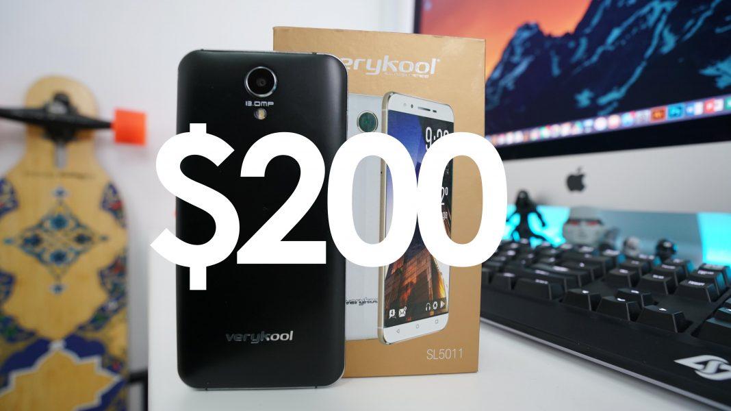 best android smartphones over $200