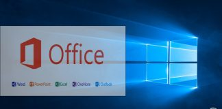 MS Office 2019