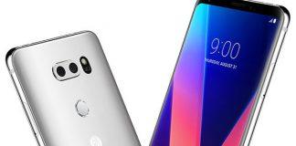 Sony Xperia XZ1 VS LG V30: