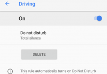 pixel 2 driving