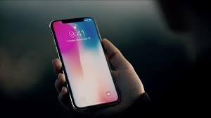 demand for iphone x