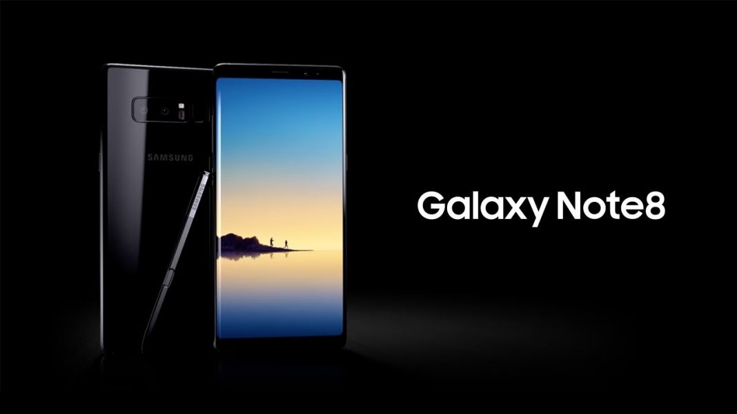 galaxy note 8 alternatives