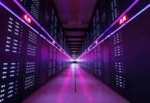 supercomputers china