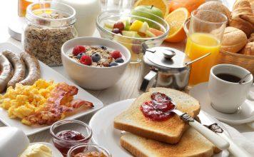 tencent free breakfast