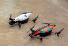 nasa ai drone