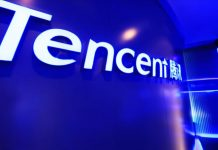 tencent valuation