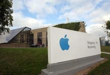 apple ireland